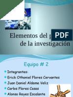 Exposicion Fundamentoss Unidad III