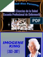 Imogenes King Expo Hoy