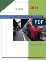 Abdelmohsen CV