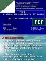 Diapositifs mémoire