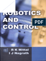 Robotics by Rk Mittal