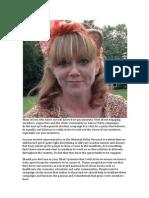 Joanne Harding Election Address