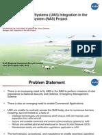 USA for-NASA Presentation