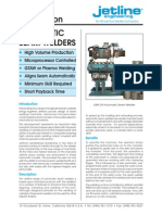 Lwa Automatic Seamer Brochure