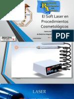 El Soft Laser en Procedimientos Cosmetológicos Nov.