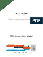 Mobile Communication (15-Feb-14)