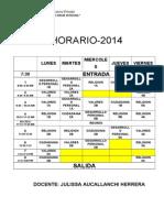 Formatos Tec Ped 2014