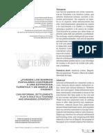 Investigacio PDF Turismo y Sociedad