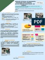 Modelo Banner alunos de Esperantinópolis Química e Biológia 70 x 100