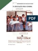 Guião de análise Billy Elliot