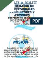 INFORMACION SOCIOS