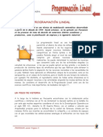 Programación+Lineal