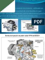 Bomba Rotativa VP 44 Bosch