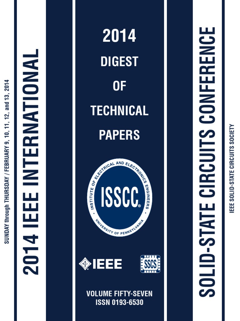 2014 Digest Of Technical Papers Cloud Computing Large Hadron 350mhz To 6ghz Integer N Pll Collider