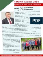 Brochure Programme V19