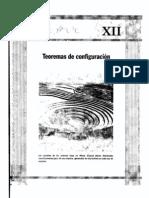 Geometria12 Teoremas de Configuracion