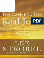 The Case For The Real Jesus Pdf