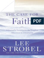 The Case for Faith Sample