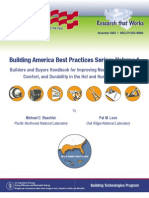 Building America Best Practices Hot Humid Climates