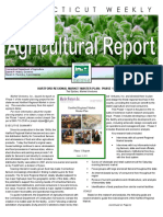 CT Ag Report