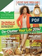 2014-03 - O, The Oprah Magazine