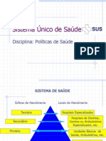 Constituição Federal - Art 196 a 200 - SUS - Princípios e Diretrizes