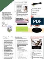 Leaflet Tensi