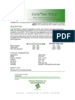 COLADET EQ2