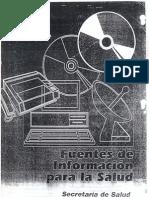 07_Fuentes de Información para la salud