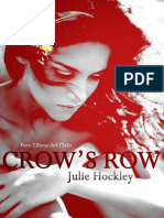 Crow s Row - Julie Hockley-Saga Crow s 1