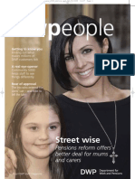 DWPeople May 2008 Complete Magazine