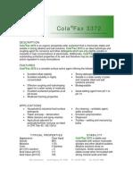 ColaFax 3372