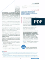 Les Bacteries Resistantes Aux Antibiotiques p 11