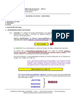 Material de Apoio - Aula exclusivamente online - Direito Administrativo - Alexandre Mazza.pdf