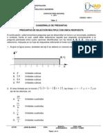 Examen Final Tema a 2011 - 2