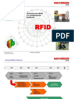 Prezentare Kathrein RFID_RO