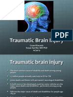 Grand Rounds TBI