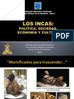 LOS INCAS 2do año 2012 pdf