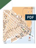 Mapa Comodoro