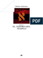 Abecassis Eliette - Qumran 2 - El Tesoro Del Templo