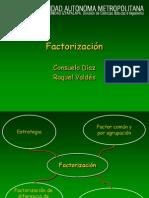 Factorizacion.ppt