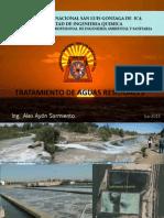 Clases Tratamiento de Aguas Residuales-2013-2