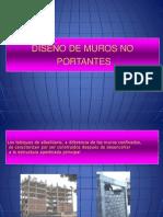 Muros No Port Antes