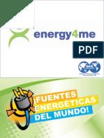 Fuentes Energéticas FINAL