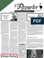 Nov 09 Reporter