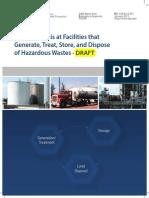 EPA TSDF Wap Guide