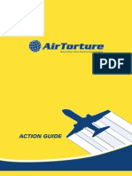 Amnesty International AirTorture Action Guide