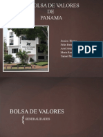 Bolsa de Valores de Panama Mod1