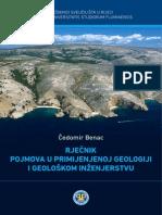 Geološki riječnik