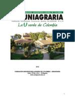 INFORMACIÓN UNIAGRARIA 2012 - PARA CAPACITACION PERSONAL